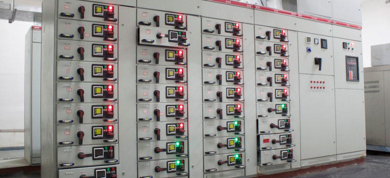 empresa instalaciones eléctricas Madrid