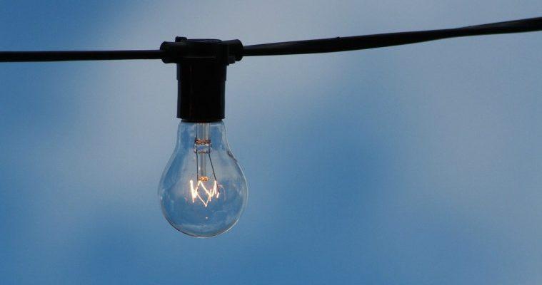 formas de ahorrar energía eléctrica