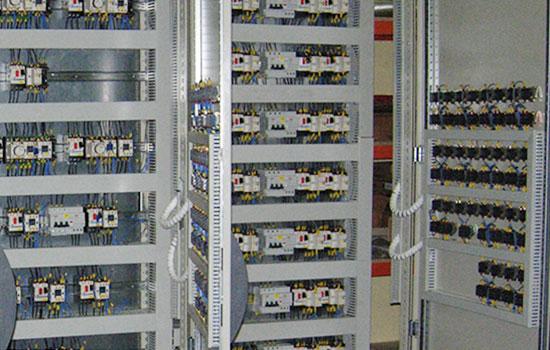 Diseño y mantenimiento de instalaciones eléctricas Madrid