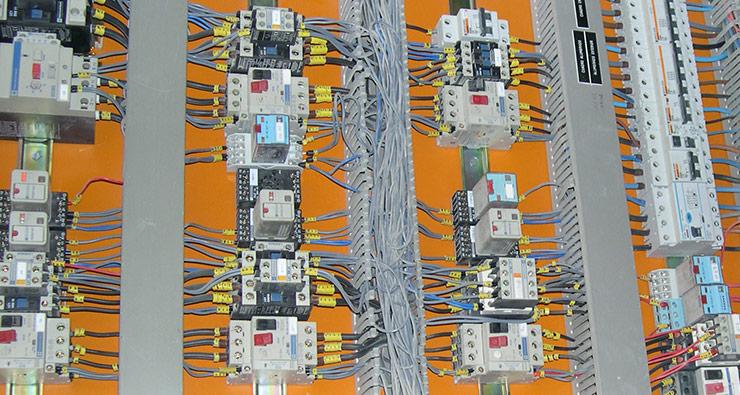 filtros armónicos eléctricos para el ahorro energético
