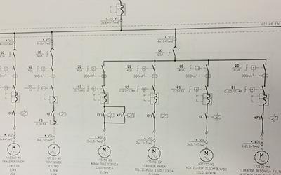 ingeniería eléctrica y de control en madrid