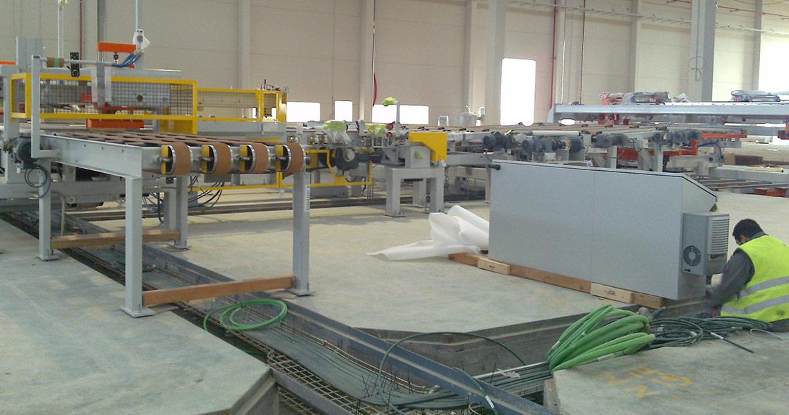 empresa de mantenimiento eléctrico industrial