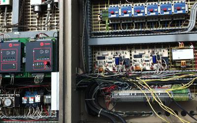 servicios eléctricos en madrid
