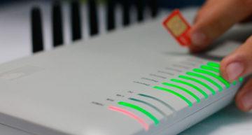 instalación de sistemas de voz y datos