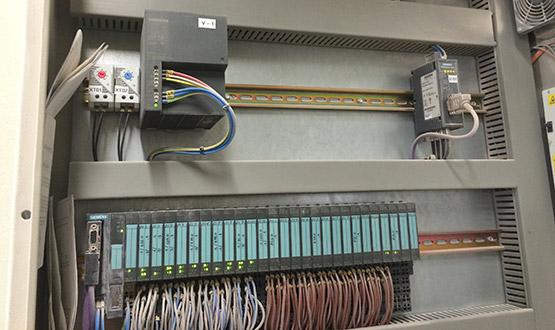 analizador de redes instalaciones eléctricas