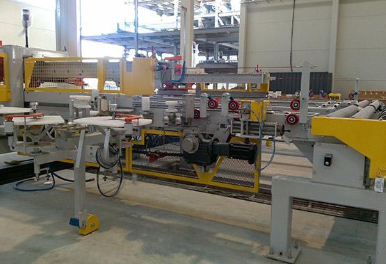 proyecto llave en mano en instalaciones eléctricas industriales