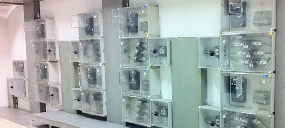 instalaciones eléctricas en viviendas Madrid