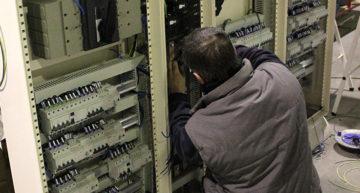 mantenimiento industrial en instalaciones eléctricas
